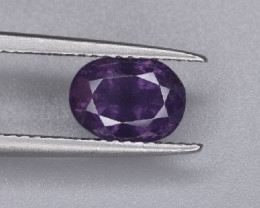 Purple Spinel 2.24 Carats