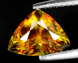 Mind Blowing Fire 1.81 Cts Chrome Sphene ~ SP23