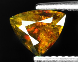Mind Blowing Fire Chrome Sphene ~ SP40