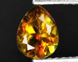 Mind Blowing Fire Chrome Sphene ~ SP42