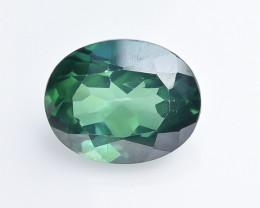 3.40 Crt Topaz Faceted Gemstone (R41)
