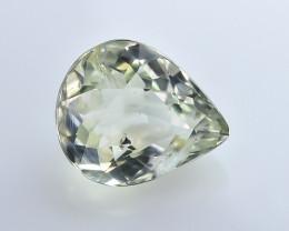 1.15 Crt Aquamarine Faceted Gemstone (R41)