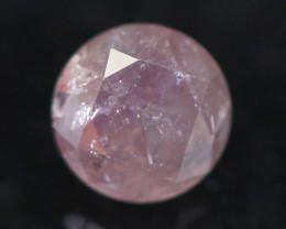 0.55Ct Natural Purple Color Fancy Diamond D2910