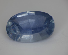 0.62Ct Natural Sapphire