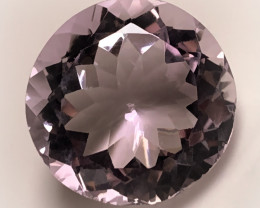 16.43ct Stunning Rose de France Amethyst - No Reserve Auction