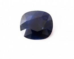 Sapphire 8.26 ct  Etiophia GPC Lab