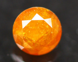 Diamond 0.48Ct Natural Fancy Orange Color Diamond A3001
