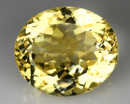 13.10 Ct Natural Citrin Top Quality Gemstone CT 04
