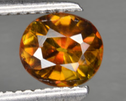 Mind Blowing Fire Chrome Sphene ~ SF50