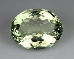 11.11 Ct Natural Prasiolite Top Quality Gemstone. PL 02