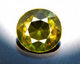 1.15 Carats Sphene Gemstone