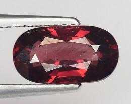 2.64 Ct Rhodolite Garnet Top Quality Gemstone. RG 01