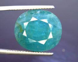 19.50 Carats Natural Rare grandidierite Gemstone