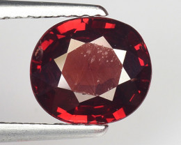 1.83 Ct Rhodolite Garnet Top Quality Gemstone. RG 02