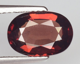 2.94 Ct Rhodolite Garnet Top Quality Gemstone. RG 04