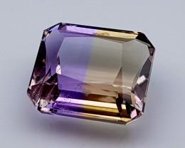 3.35 Crt Bolivian Ametrine Natural Gemstones JI37