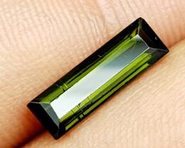 1.55 Crt Tourmaline Natural Gemstones JI37