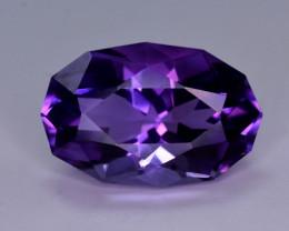 10 Ct Beautiful Color Natural Amethyst