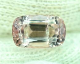 2.50 Carats Pink Color Tourmaline Gemstone