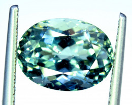 7.75 cts Natural Aquamarine  Gemstone