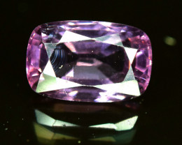 2.15 cts Purplish Pink Spinel Gemstone