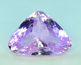 23.70 cts Natural Pink Kunzite Gemstone