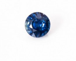 Sapphire 0.22 ct  Madagascar GPC Lab