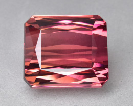 15.24 Cts Excellent Wonderful Natural Pink Tourmaline