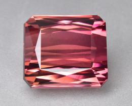 15.24 Cts Excellent Wonderful Natural Pink Tourmaline