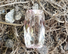 16.08Cts Natural  Brown Topaz Gems..
