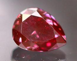 0.16Ct Natural Purple Color Fancy Diamond D0312
