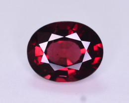 Gorgeous Color 2.30 Ct Natural Mahenge Garnet