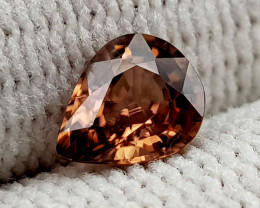 1 CT NATURAL ZIRCON BEST QUALITY GEMSTONE IIGC50