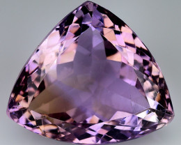 18.16 Ct Natural Ametrine Top Quality Gemstone. AM 10