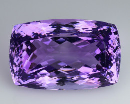 21.91 Ct  Natural Amethyst Top Quality Gemstone. AT 07