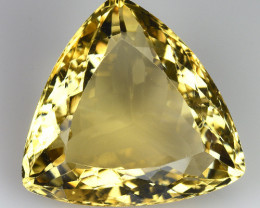12.27 Ct Natural Citrin Top Quality Gemstone CT 07