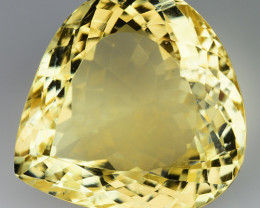 23.26 Ct Natural Citrin Top Quality Gemstone CT 12