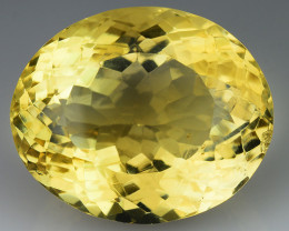 16.11 Ct Natural Citrin Top Quality Gemstone CT 15