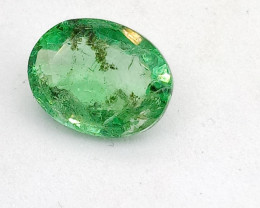 2.86cts  Emerald , 100% Natural Gemstone