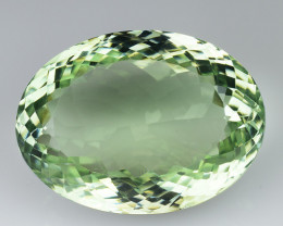 23.11 Ct Natural Prasiolite Top Quality Gemstone. PL 06