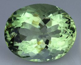 8.50 Ct Natural Prasiolite Top Quality Gemstone. PL 09