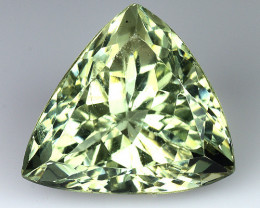 6.37 Ct Natural Prasiolite Top Quality Gemstone. PL 12