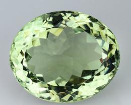 11.13 Ct Natural Prasiolite Top Quality Gemstone. PL 14