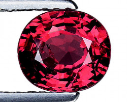 1.34 Ct Rhodolite Garnet Top Quality Gemstone. RG 11