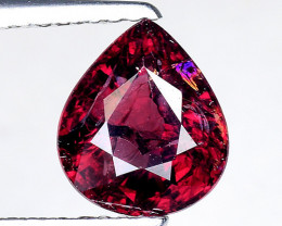 2.05 Ct Rhodolite Garnet Top Quality Gemstone. RG 13