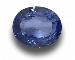 Natural Unheated Blue Sapphire |Loose Gemstone|New| Sri Lanka