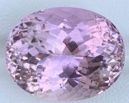 27.53 Carats Kunzite Gemstones