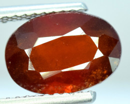 NR Auction 5.10 Carats Top Quality Natural Rhodolite Garnet Gemstone