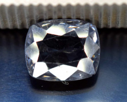 2.20 Carats Natural Gray Color Spinel Gemstone