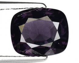 2.66 Ct Natural Spinel Sparkiling Luster Gemstone. SP 12